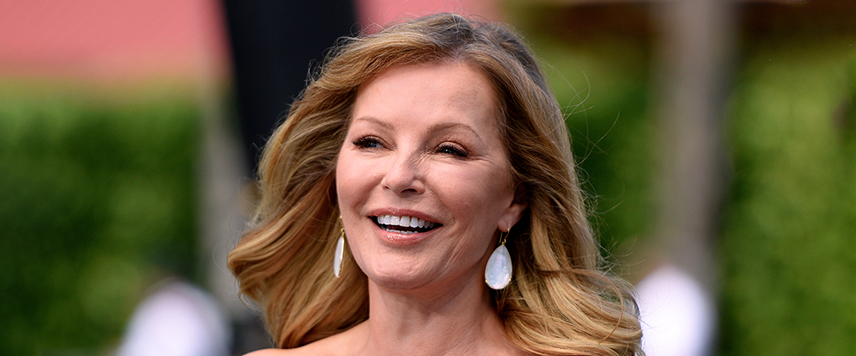 Meet 'Charlie's Angels' Star Cheryl Ladd's Daughter, Jordan, Who Is as Beautiful as Her Mother