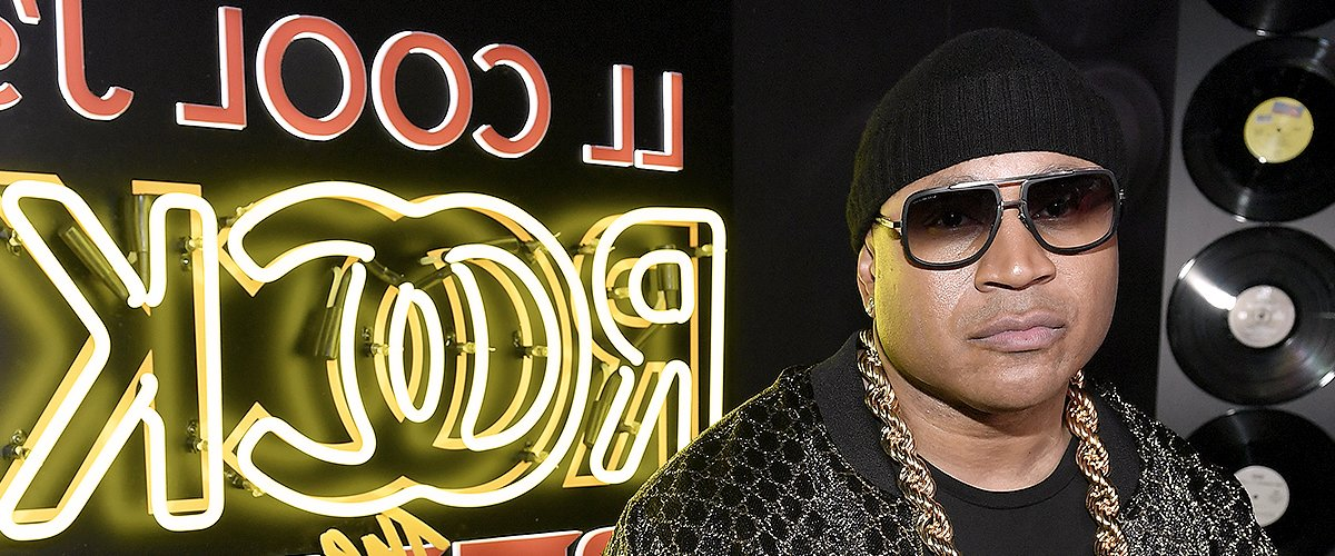 LL Cool J Explained How He Forgave His Father Who Shot His Mom When He Was Just 4 Years Old