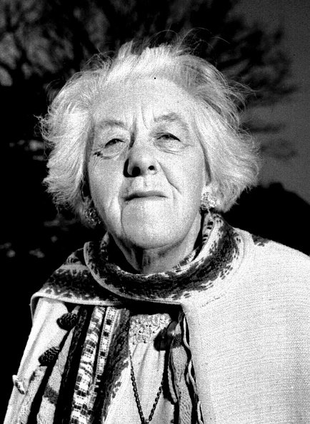 Margaret Rutherford, Buckinghamshire | Quelle: Getty Images