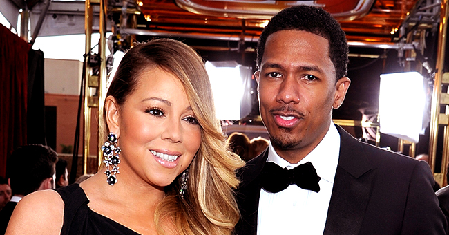 Mariah Carey Responds after Nick Cannon Told TI He'd Marry Her Again