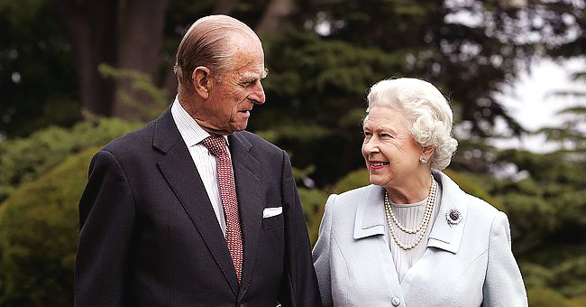 Queen Elizabeth's Marriage to Prince Philip Counts as the Longest in British Royal History