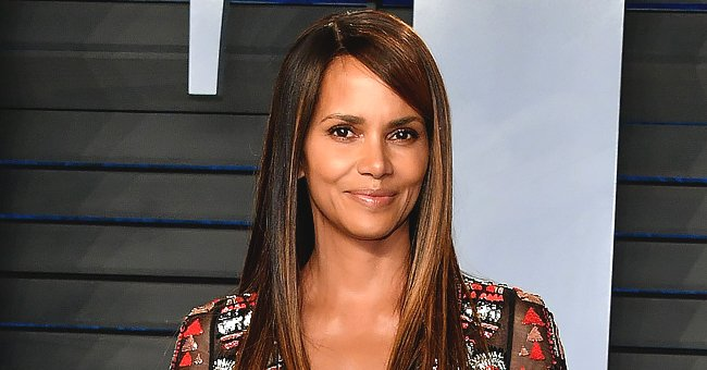 See Halle Berry's Statement of Apology for Considering Playing a Transgender Character