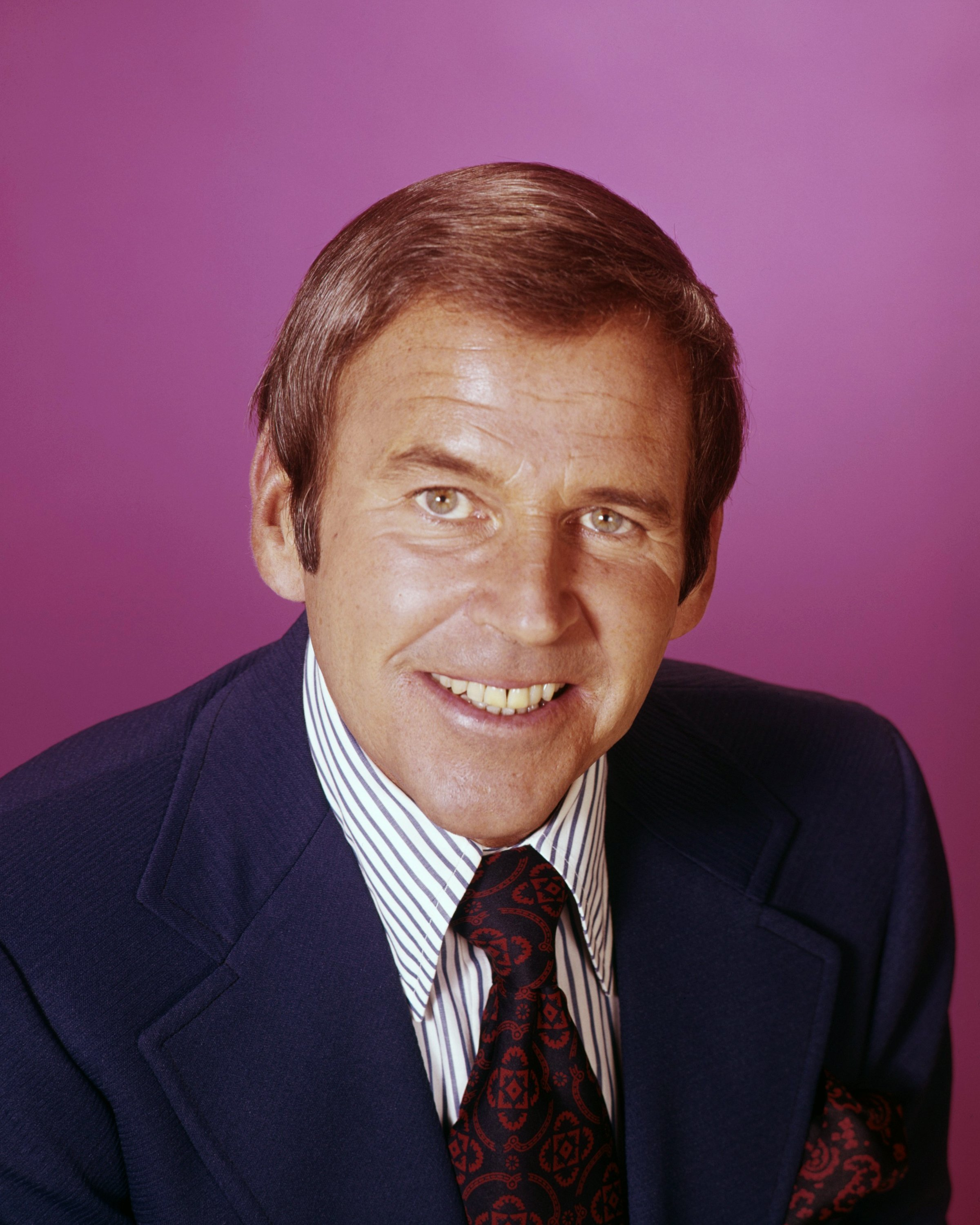 American comedian and actor Paul Lynde circa 1978.   Source: Getty Images