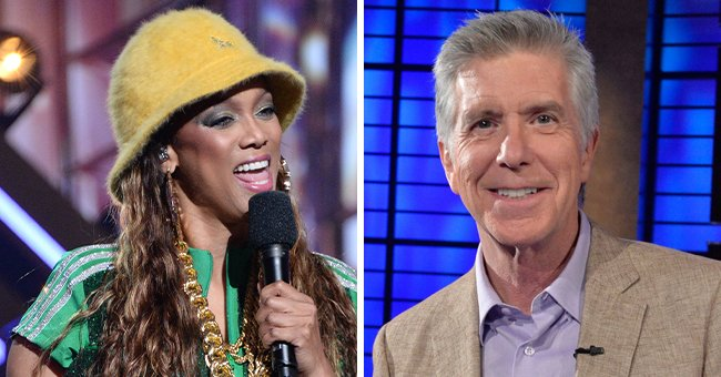 See Tom Bergeron's Response about Whether He's Watched DWTS since Being Replaced on the Show