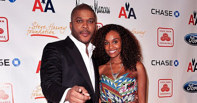 Tyler Perry's Ex Gelila Shows Uncanny Resemblance to Her Mom with This Photo from Her Youth
