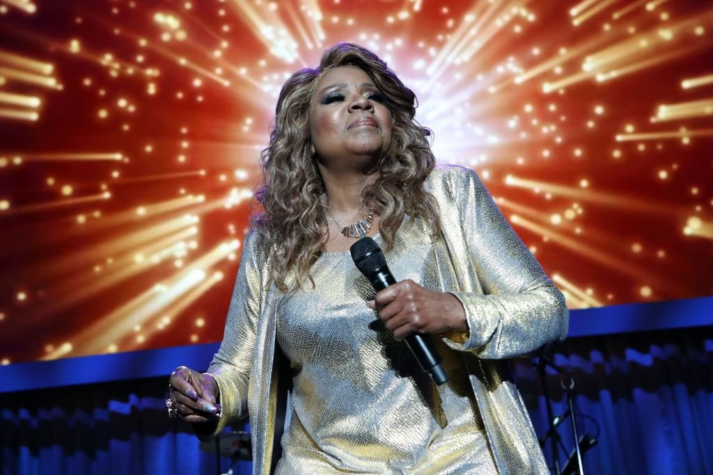 Gloria Gaynor performs on stage at the 62nd Grammy Awards  on January 26, 2020, in Los Angeles, California | Source: Ari Perilstein/Getty Images for The Recording Academy