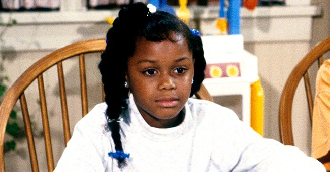 Jaimee Foxworth AKA Judy Winslow from 'Family Matters' Stuns at 40 as She Poses in Denim Outfit