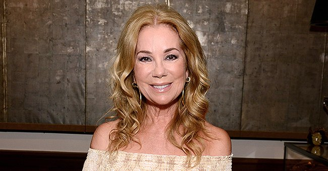 Kathie Lee Gifford's Engaged Daughter Cassidy Hugs Fiancé Ben Wierda in Romantic New Photos