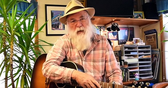 David Olney Dies Onstage during 30A Songwriters Festival in Florida at the Age of 71