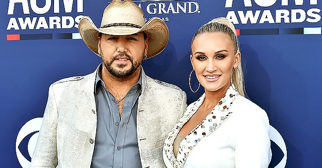 Jason Aldean's Wife Brittany Kerr Opens up about Experiencing Intense Chest Pains