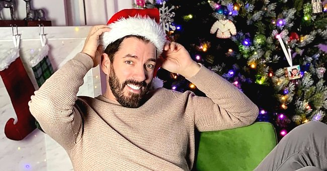 'Property Brothers' Star Drew Scott Unveils New Holiday Song with Heartwarming Visuals
