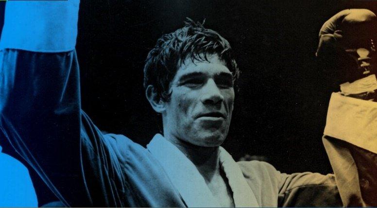 Carlos Monzón defiende su título por novena vez el 9 febrero de 1974. | Imagen: Flickr