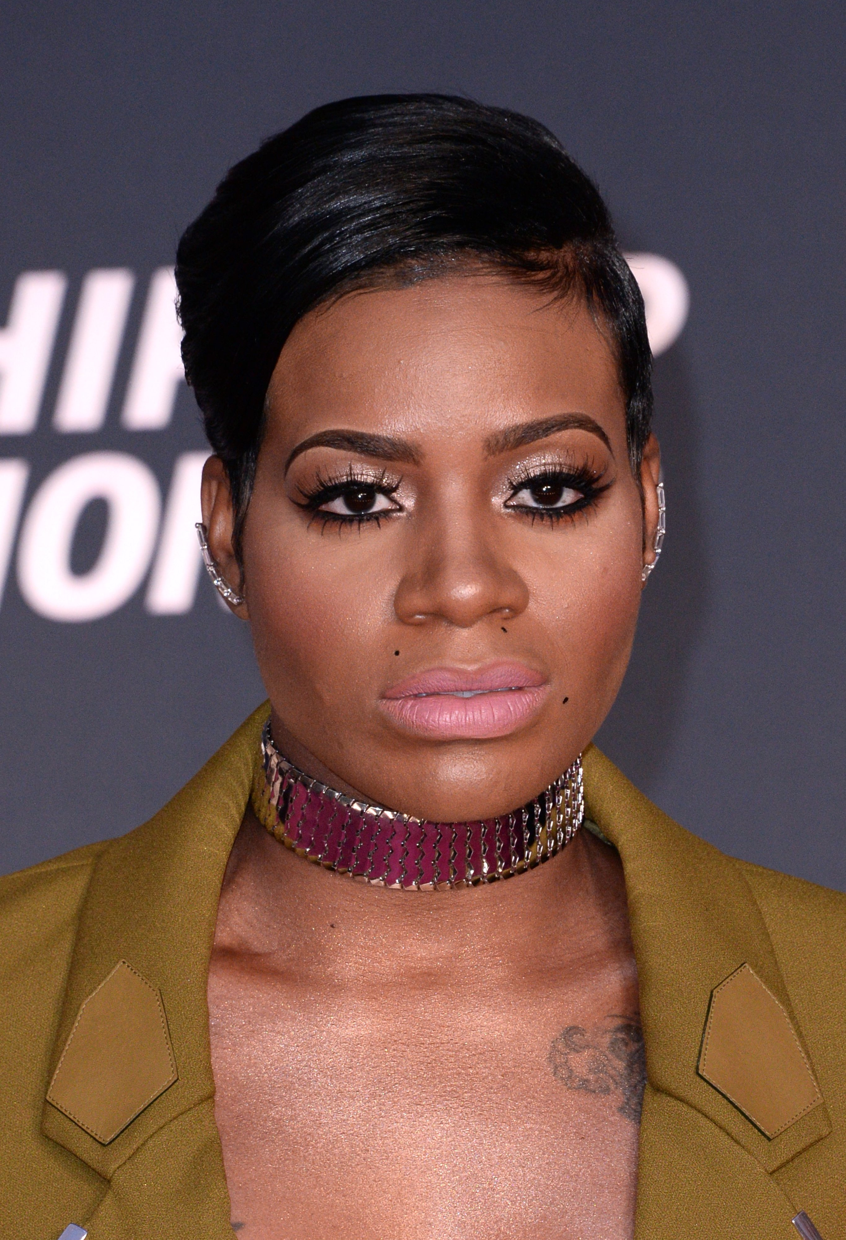 Fantasia Barrino at the 2016 VH1 Hip Hop Honors at Hammerstein Ballroom on July 11, 2016.| Photo: Getty Images