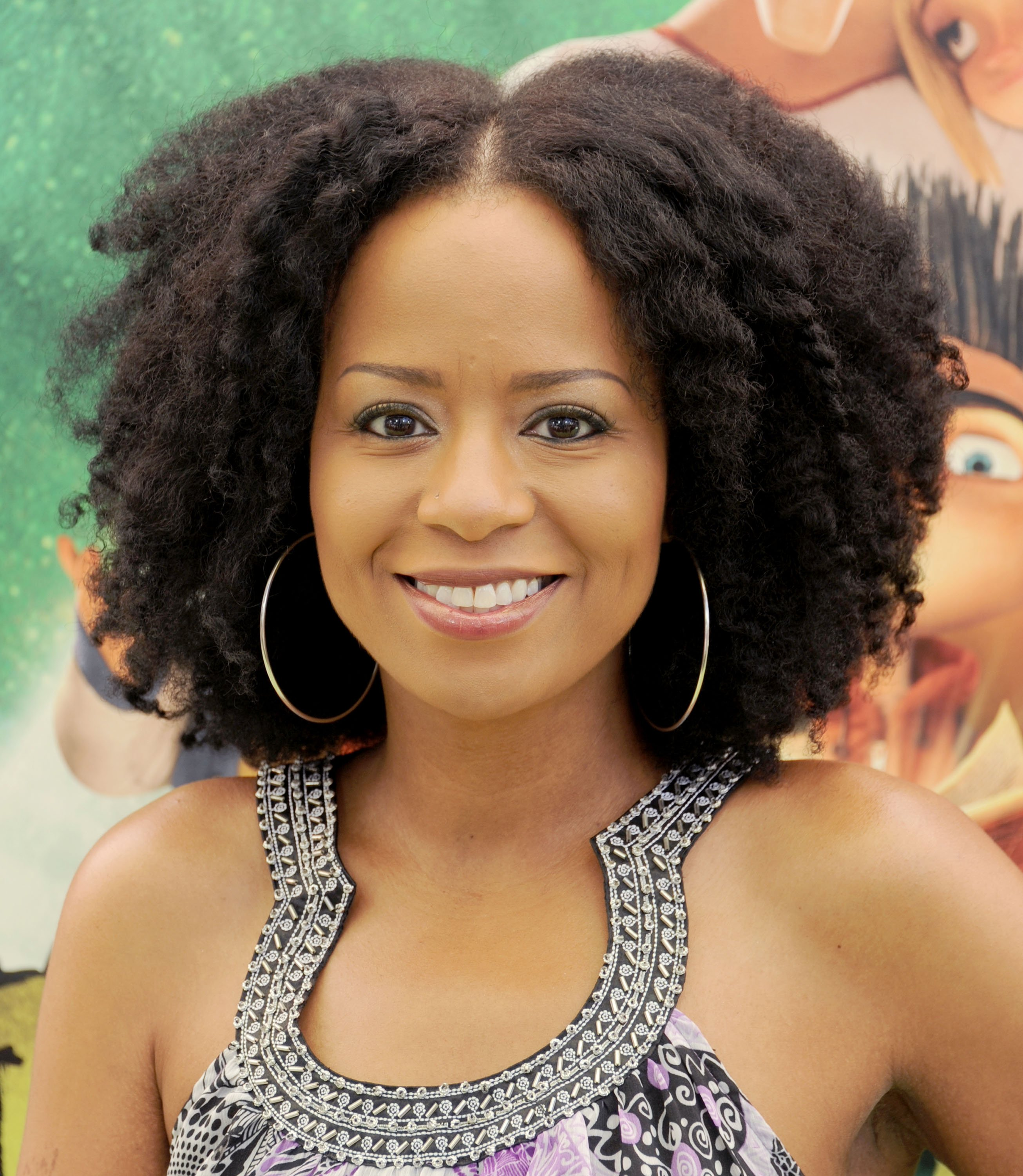 """Tempestt Bledsoe at the premiere of """"ParaNorman"""" at Universal Studios Hollywood on August 5, 2012 