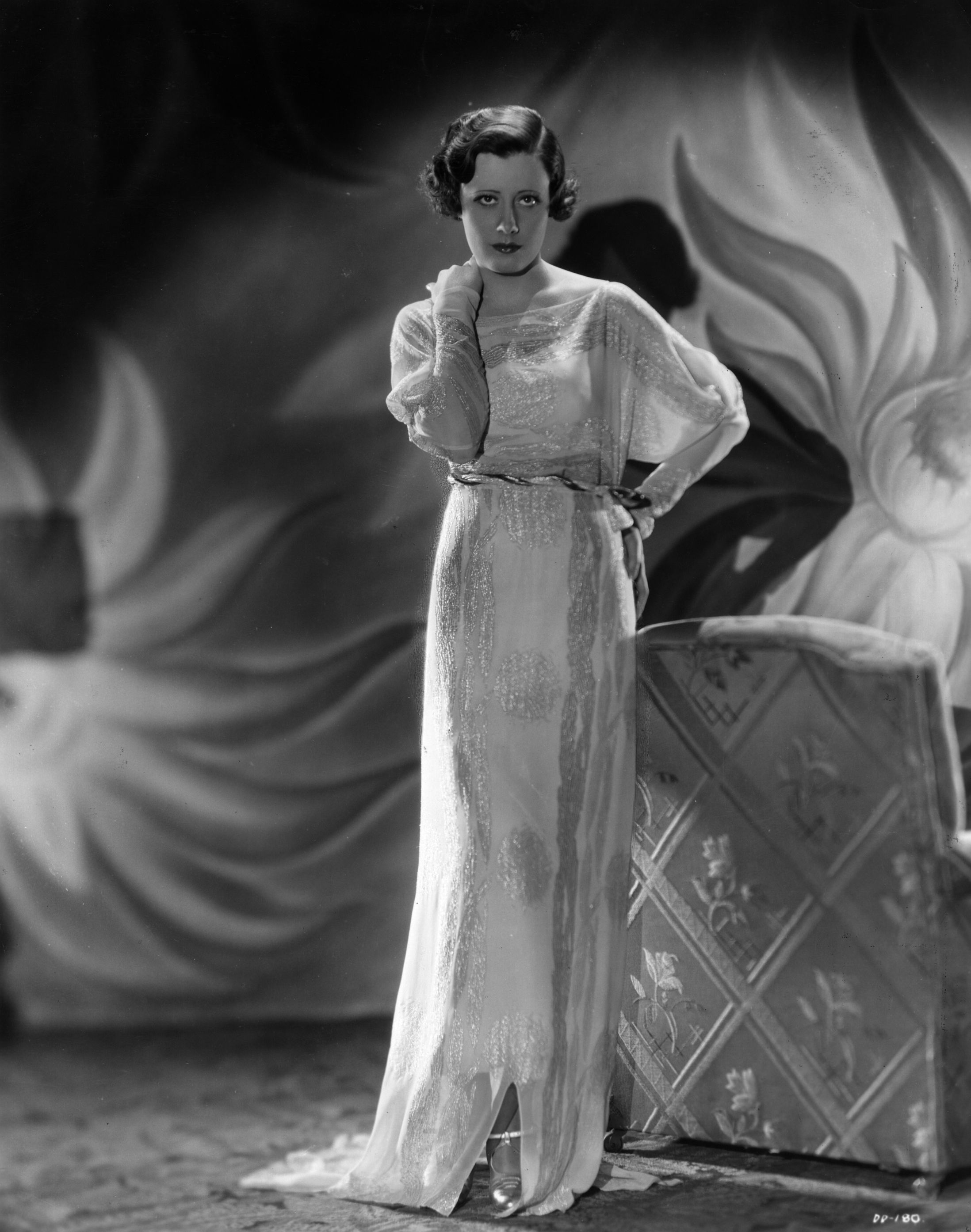 Irene Dunne circa 1933 | Source: Getty Images