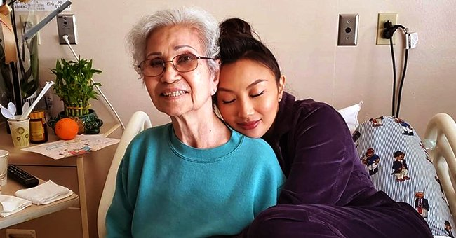 'The Real' Co-host Jeannie Mai Shares a Tribute to Her Grandparents in This Touching Post