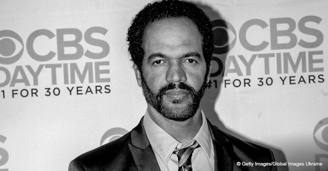 'Young and the Restless' star Kristoff St. John passes away at only 52