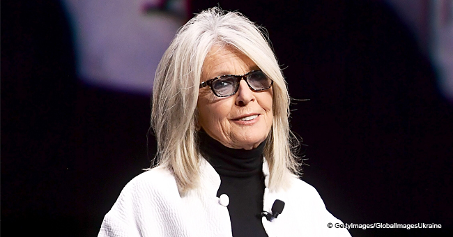 Diane Keaton's Unusual Choice of Jeans Received Rave Reviews from Celebrities