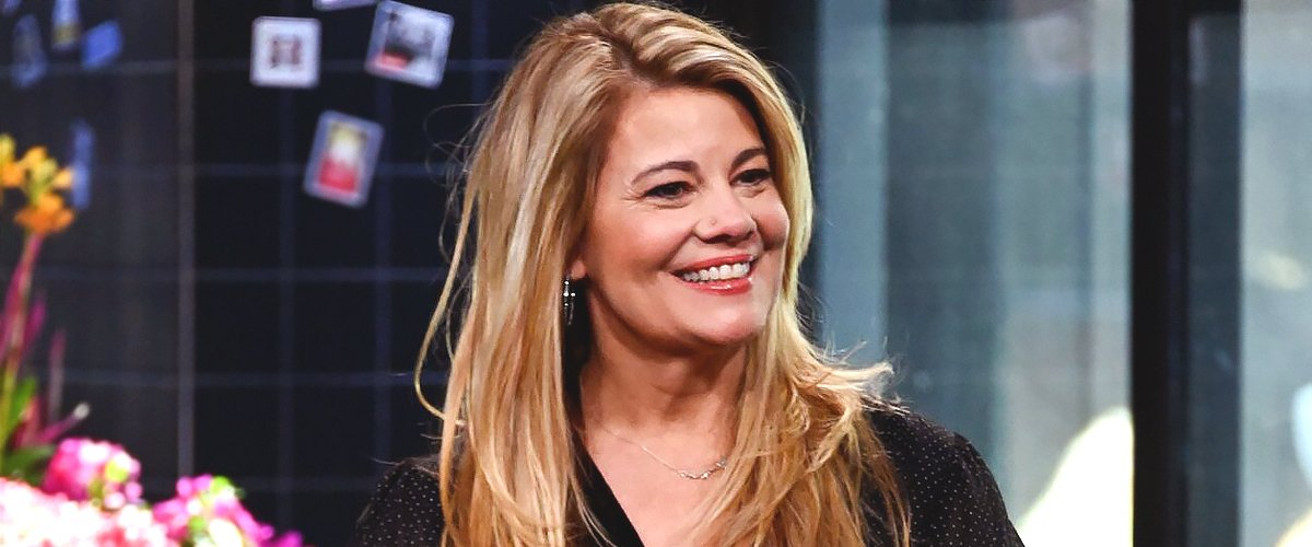 Lisa Whelchel Poses with Her Granddaughter, and Fans Say Grandparenting 'Looks Amazing' on Her