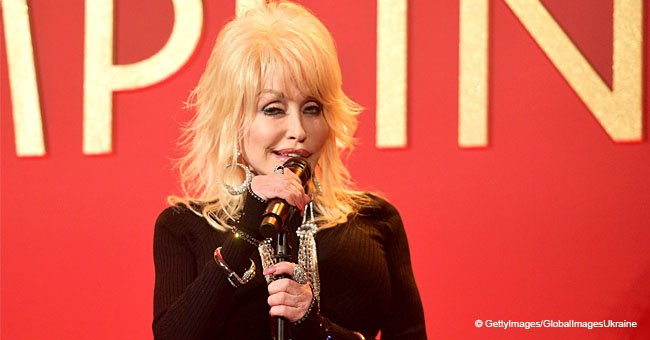 Here's why Dolly Parton keeps her marriage out of the limelight