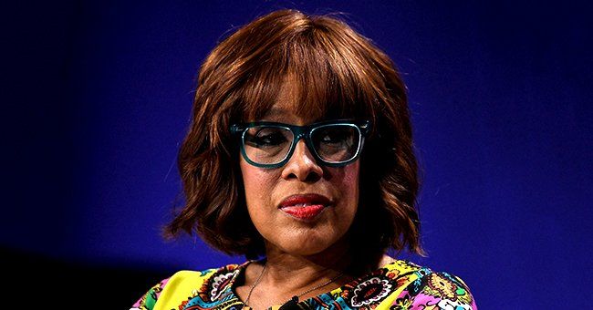 Gayle King Was Married to Ex-husband William Bumpus for 11 Years until He Cheated on Her