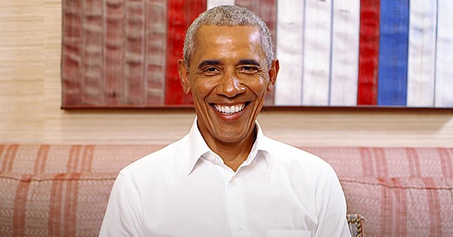 Barack Obama Surprises YouTube Twin Stars Tim & Fred Williams & Discusses Music & More (Video)