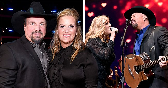 Garth Brooks and Trisha Yearwood's Fans Worried after Their Team Was Exposed to COVID-19