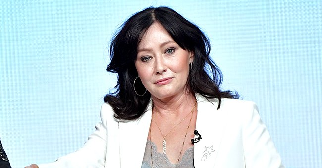 Shannen Doherty Feels like She Still Has over a Decade to Live Amid Breast Cancer Battle