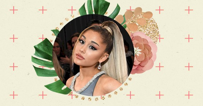 Comparing Ariana Grande's Current Skincare Routine To Her Older One