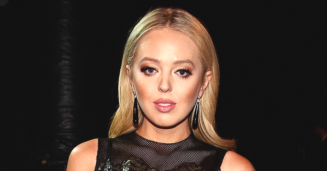 Tiffany Trump Spotted with Her Billionaire Boyfriend Michael Boulos in London