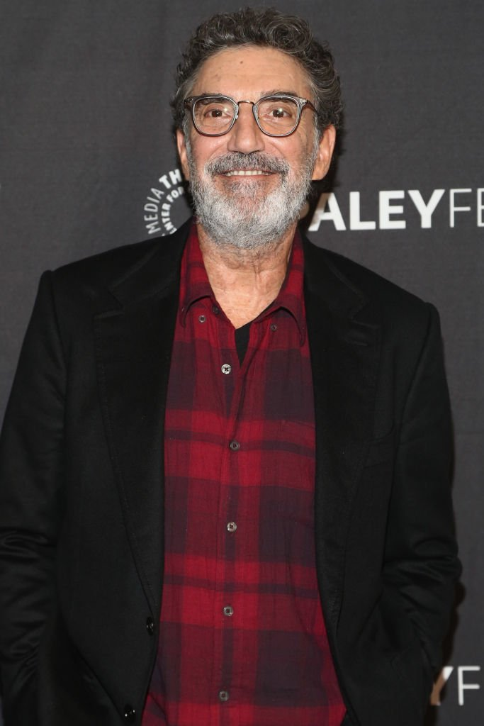 Chuck Lorre at The Paley Center For Media's 2019 PaleyFest Fall TV Previews on September 12, 2019 | Photo: Getty Images