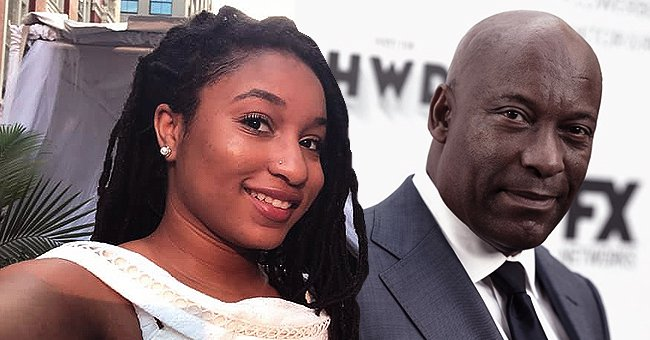 TMZ: Late John Singleton's Daughter Cleopatra Will Get Monthly Allowance and One-Time Payment from Dad's Estate