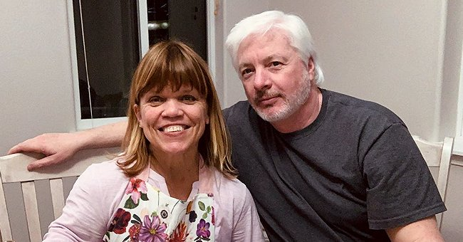 LPBW Stars Amy Roloff and Fiancé Chris Marek Put Wedding Plans on Hold Because of the Pandemic