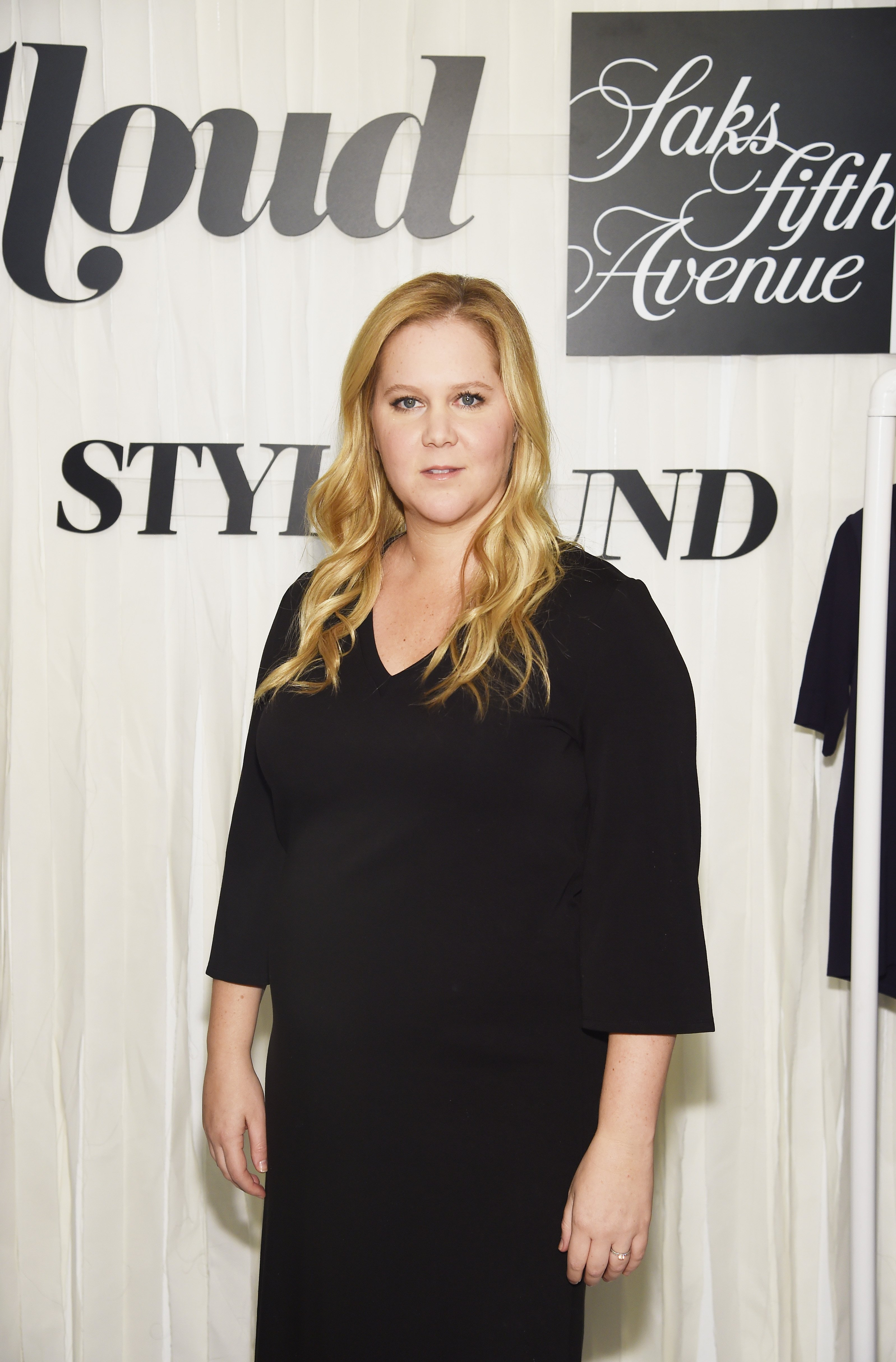 Amy Schumer attends Amy Schumer & Leesa Evans Host Le Cloud Launch Event on December 12, 2018, in New York City. | Source: Getty Images.