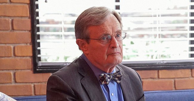 David McCallum Resigned to Fate Concerning His Son's 1989 Death – inside the Family Tragedy
