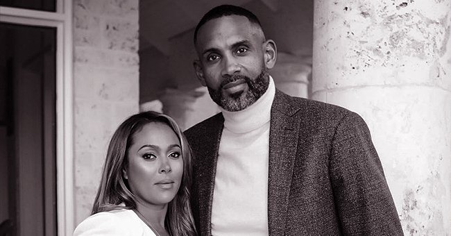 NBA Star Grant Hill's Wife Tamia Is a Famous Singer – Inside Their Life and Marriage