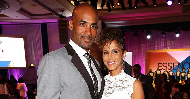 See Video Showing Nicole Ari Parker's Uncanny Resemblance to Her Son Nicolas & Daughter Sophie