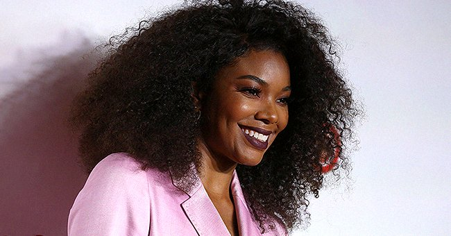 Gabrielle Union's Daughter Kaavia James Watches Live Broadcast of 'Verzuz' with Snoop Dogg and DMZ