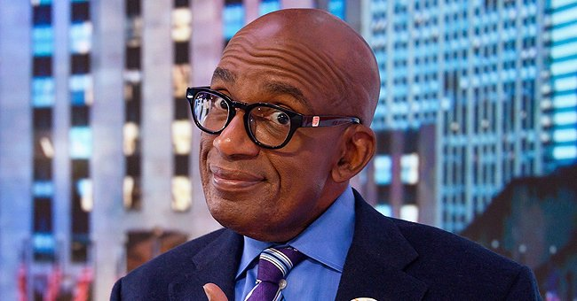 Al Roker Reminisces about How Fast Time Flies Ahead of His Eldest Daughter Courtney's Wedding