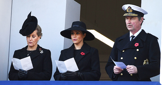 Stella McCartney Reportedly Deletes Meghan Markle Post after Backlash on Remembrance Day