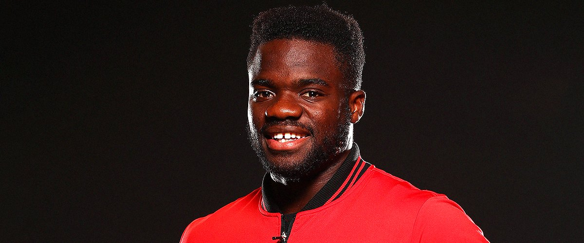 Frances Tiafoe Slept at Tennis Center before Becoming a Star — Meet the Parents Who Raised Him