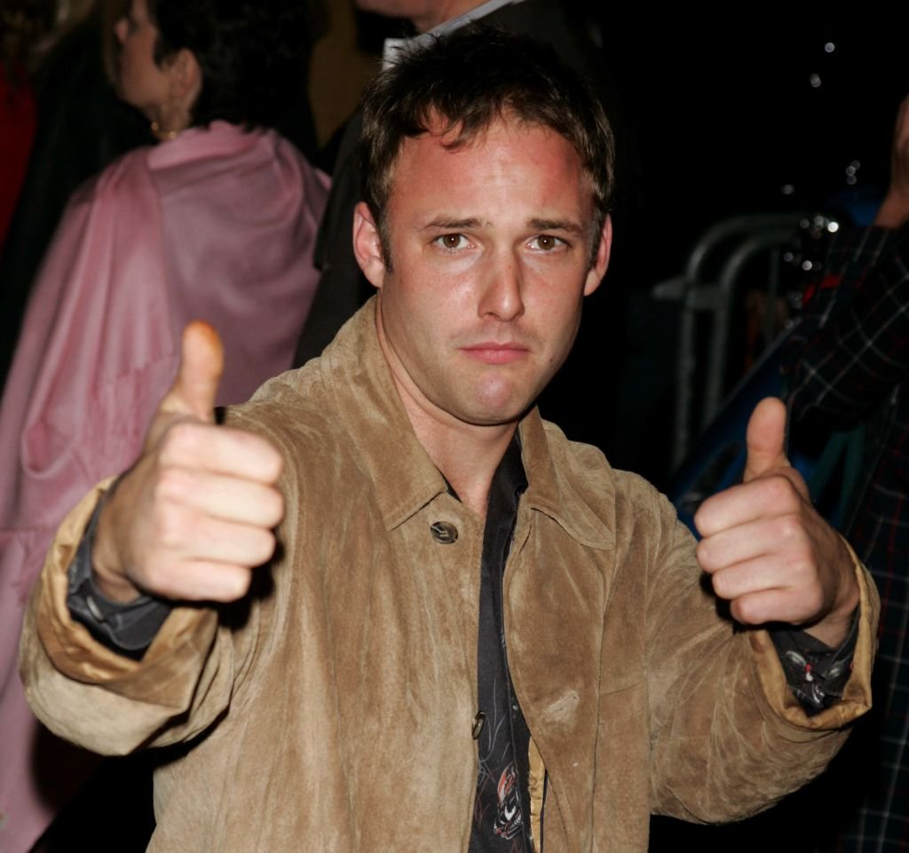 Brad Renfro at the Clearview's Ziegfeld Theater in New York City, New York on October 18, 2004 | Photo: Getty Images