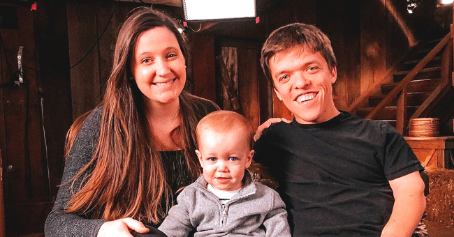 Tori Roloff's Unborn Baby Girl's Chances of Having Dwarfism Are Reportedly Fifty-Percent