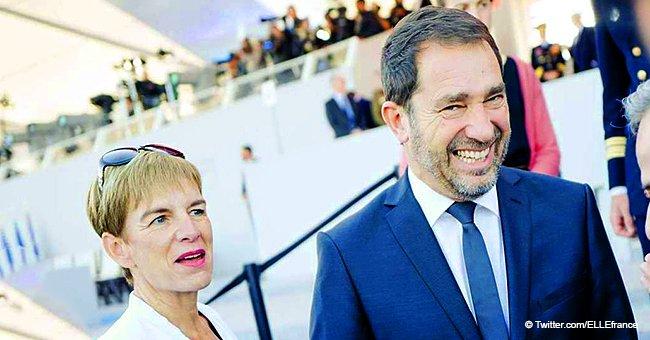 Christophe Castaner au milieu d'un scandale d'infidélité : qui est sa femme, Hélène ?