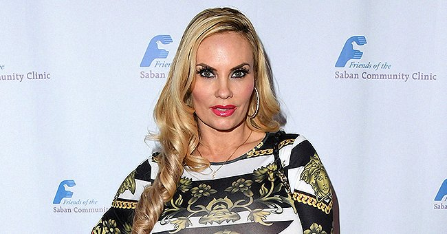 Coco Austin Takes a COVID-19 Test Following Her Dad's Diagnosis – Here Are Her Results
