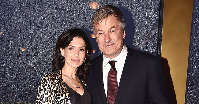 Alec Baldwin Jokes His Hairstylist Isn't Very Talented as Wife Hilaria Gives Him At-Home Haircut