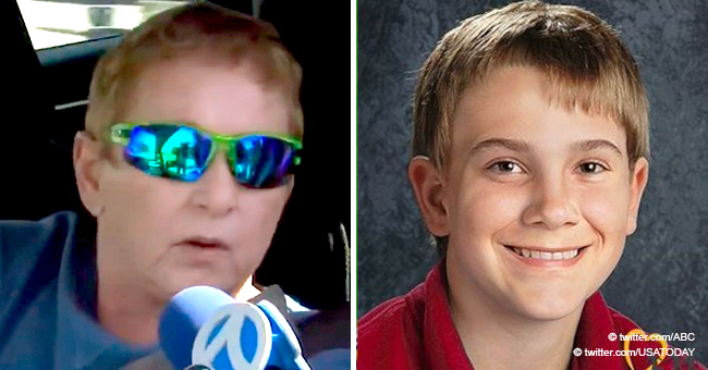 Family, Neighbors React after Timmothy Pitzen Allegedly Found 7 Years after His Disappearance