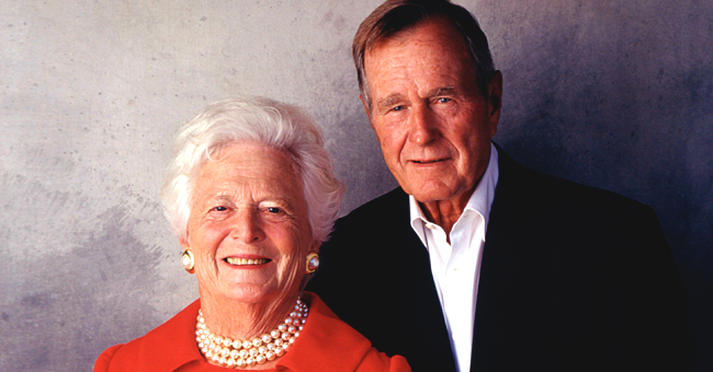 Inside the Timeless Love Story of George HW and Barbara Bush
