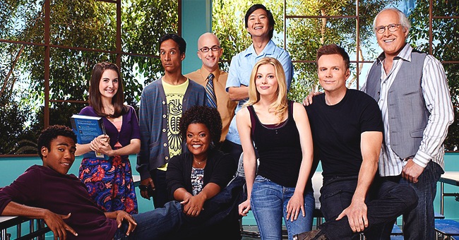 'Community' Cast Now, 10 Years after the Series First Premiered