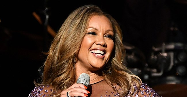Vanessa Williams' Family Celebrates Her Grown-up Daughter Jillian's B-Day with Rarely-Seen Pics